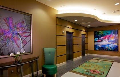 Reception | Hampton Inn & Suites by Hilton Miami Brickell Downtown