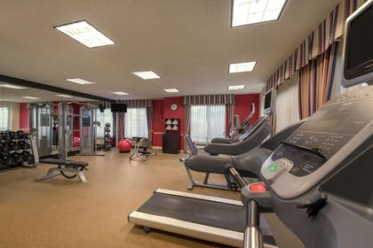 Health club | Hilton Garden Inn Orlando East/UCF Area