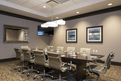 Meeting Room   DoubleTree by Hilton Hotel Schenectady