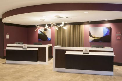 Reception   DoubleTree by Hilton Hotel Schenectady