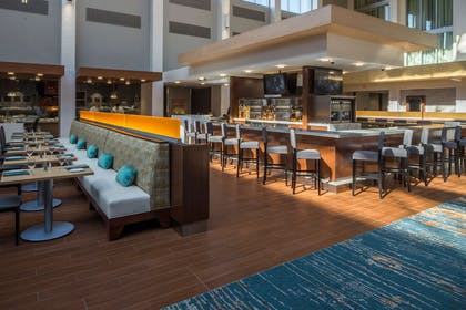 BarLounge | DoubleTree by Hilton Hotel Pittsburgh - Cranberry