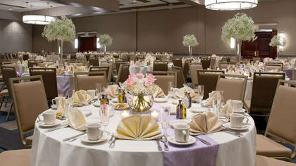 Meeting Room | DoubleTree by Hilton Hotel Pittsburgh - Cranberry
