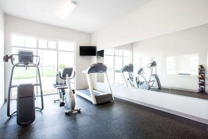 Exercise Equipment for a Great Workout | Microtel by Wyndham Vernal / Naples