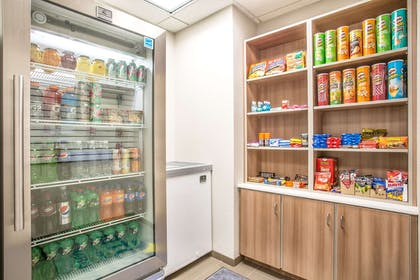 Stock Up on Snack and Supplies | Microtel by Wyndham Vernal / Naples