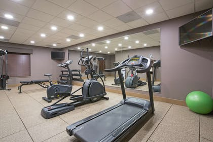 Fitness | Best Western Plus Lincoln Inn & Suites