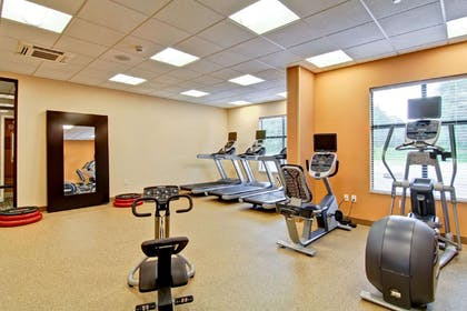 Health club | Homewood Suites by Hilton Clifton Park