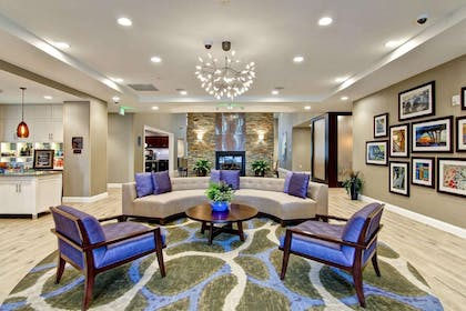 Reception | Homewood Suites by Hilton Clifton Park