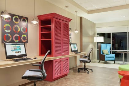Business Center | Home2 Suites by Hilton Canton