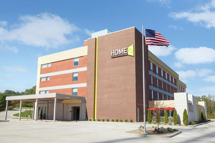 Exterior | Home2 Suites by Hilton Canton