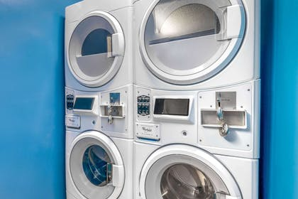 Guest Laundry | Days Inn & Suites by Wyndham Albuquerque North