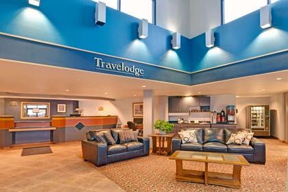 Front Desk | Travelodge by Wyndham Rapid City