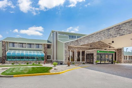 Welcome to the Wyndham Garden Fort Wayne | Wyndham Garden Fort Wayne