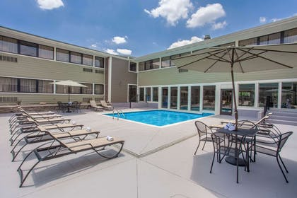 Pool | Wyndham Garden Fort Wayne