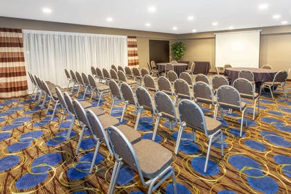Meeting Room | Wyndham Garden Fort Wayne