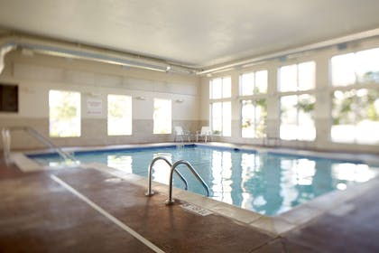 Pool | Hyatt House Charleston/Historic District