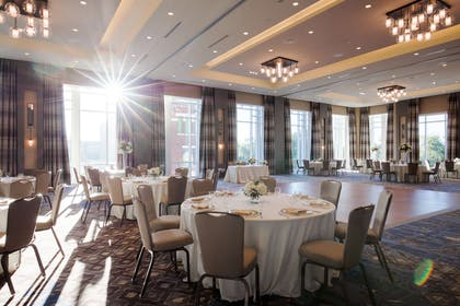 Ballroom | Hyatt House Charleston/Historic District