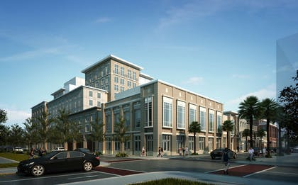 Exterior | Hyatt House Charleston/Historic District