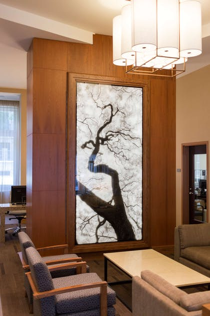 Lobby | Hyatt House Charleston/Historic District