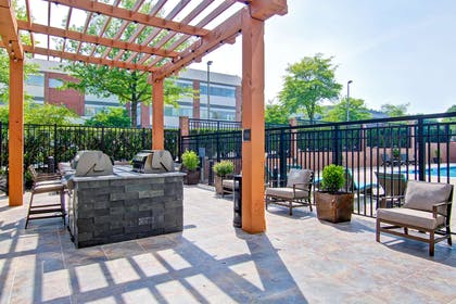 Recreational Facility | Homewood Suites by Hilton Gaithersburg/ Washington, DC North