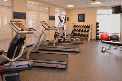 Health club | Hampton Inn Omaha Midtown-Aksarben Area