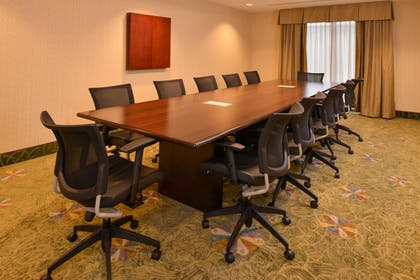 Meeting Room | Hampton Inn Omaha Midtown-Aksarben Area