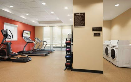 Health club | Home2 Suites by Hilton St. Louis/Forest Park
