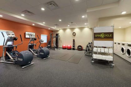 Health club | Home2 Suites by Hilton Anchorage/Midtown