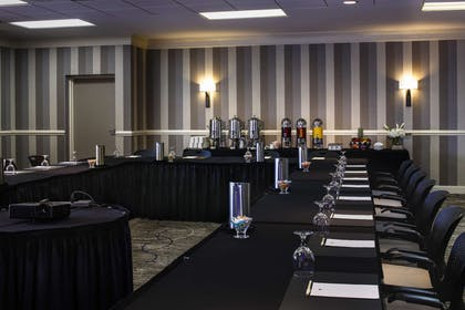 Meeting Room | DoubleTree by Hilton Hotel Jacksonville Riverfront