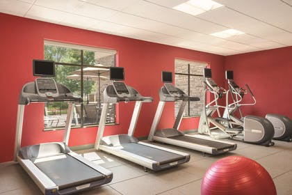 Health club | Homewood Suites By Hilton Ankeny