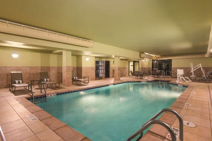 Pool | Homewood Suites By Hilton Ankeny