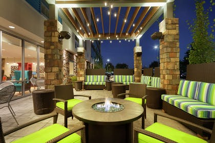 Exterior | Home2 Suites by Hilton Seattle Airport