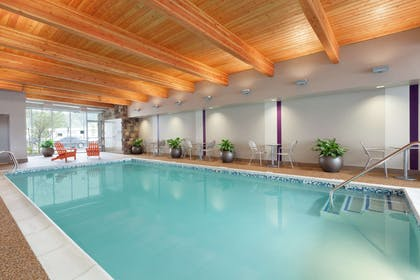 Pool | Home2 Suites by Hilton Seattle Airport