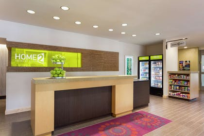 Reception | Home2 Suites by Hilton Lehi/Thanksgiving Point