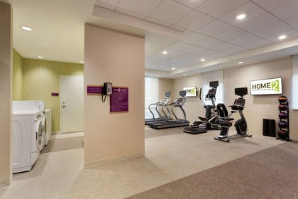 Health club | Home2 Suites by Hilton Lehi/Thanksgiving Point