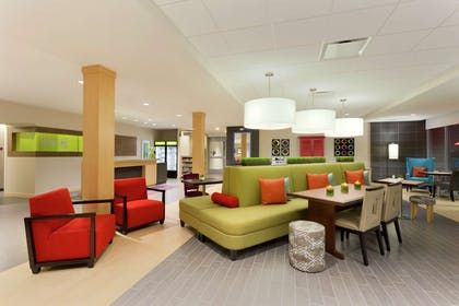 Lobby   Home2 Suites by Hilton Lehi/Thanksgiving Point