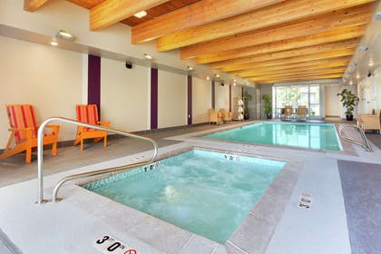 Pool   Home2 Suites by Hilton Lehi/Thanksgiving Point