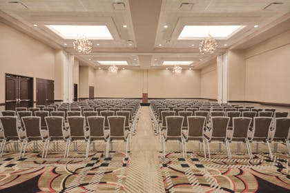 Meeting Room | Embassy Suites Tuscaloosa Alabama Downtown