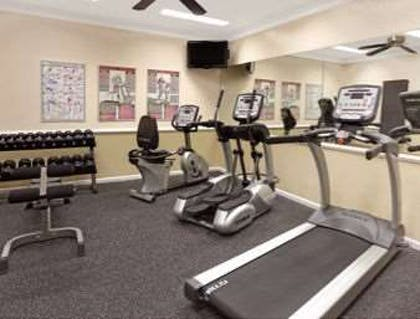 Fitness Center | Hawthorn Suites by Wyndham Atlanta Perimeter Center