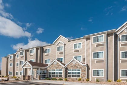 Welcome to the Microtel Inn and Suites by Wyndham Sweetwater | Microtel Inn and Suites by Wyndham Sweetwater
