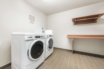 Guest Laundry | Microtel Inn and Suites by Wyndham Sweetwater
