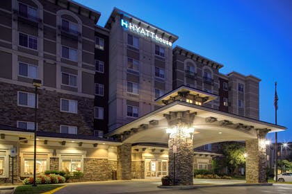 Exterior | HYATT house Sterling/Dulles Airport-North