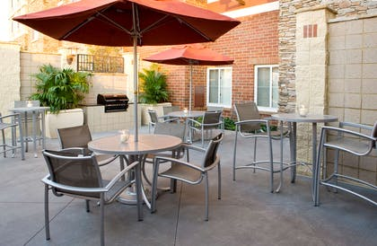Patio Terrace | HYATT house Sterling/Dulles Airport-North