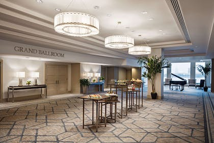 Meeting Room | Hilton Philadelphia at Penn's Landing