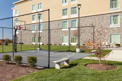 Recreational Facility   Homewood Suites by Hilton Frederick