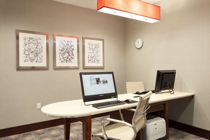 Business Center   Homewood Suites by Hilton Frederick