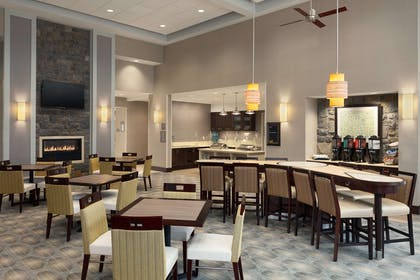 Lobby   Homewood Suites by Hilton Frederick