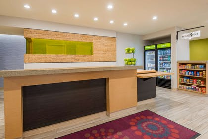 Reception | Home2 Suites by Hilton Buffalo Airport/Galleria Mall