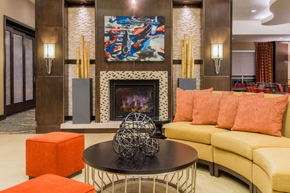Reception | Homewood Suites by Hilton Little Rock Downtown