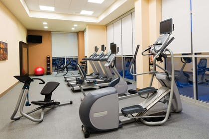 Health club | Homewood Suites by Hilton Little Rock Downtown