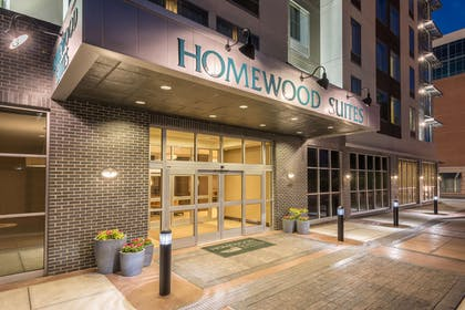 Exterior | Homewood Suites by Hilton Little Rock Downtown